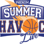 Morning Standouts from Courts 3 & 4: #PhenomSummerHavoc Day 4