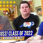 LET'S DISCUSS … NCs 2022 Rankings Round Table || Who's at the Top & Who to Watch For