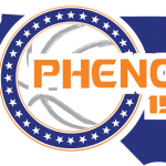 North Carolina Spring Phenom 150 Camp Evaluations Session II: Team 4