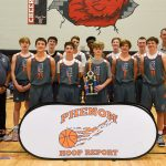 CC Elite Claims 15U Championship at Phenom's Queen City Showcase