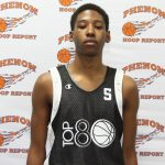 Unsigned Senior Spotlight: 5'10 Steven Riley Jr.