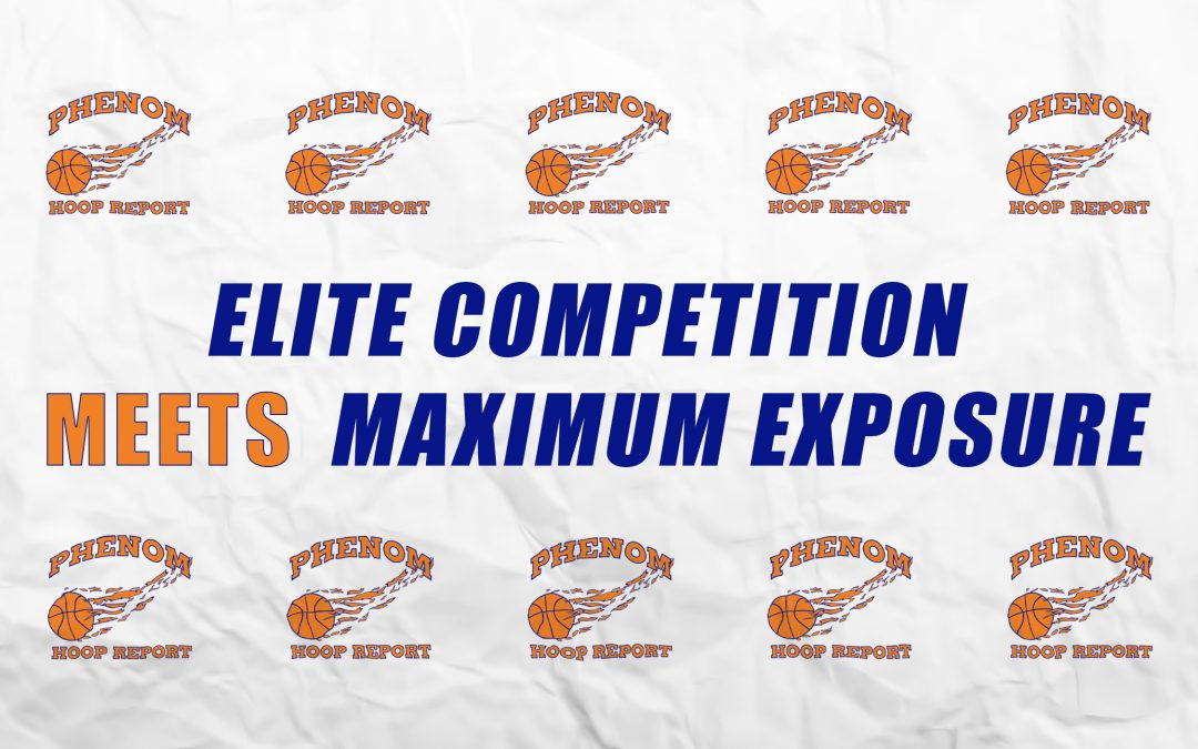 Early Standouts at Phenom ENC Jr. Camp