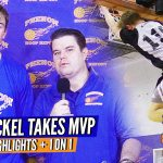 Is Tyler Nickel Virginia's UP NEXT?! Soph Scores 30+ per Game & Wins MVP at Virginia Phenom 150