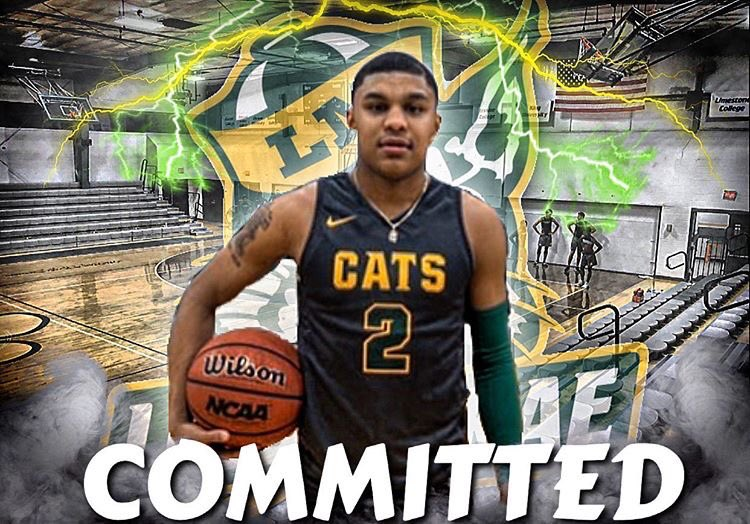Commitment Alert: 2020 Anthony Allen bringing grit and scoring to Lees-McRae