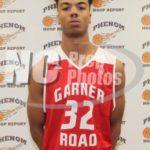 6'5 Jeremiah Dickerson Commits to Paine College