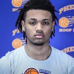 Commitment Alert: 2021 Bobby Pettiford wanting to play in the ACC, commits to Louisville