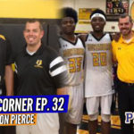 COACH'S CORNER: King's Mountain HC Pierce on Coaching Foundation + Playing Experience from HS/NCAA!