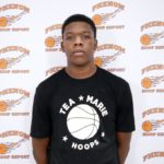 2021 7'0 Jacquez Shuler receives first Division I offers