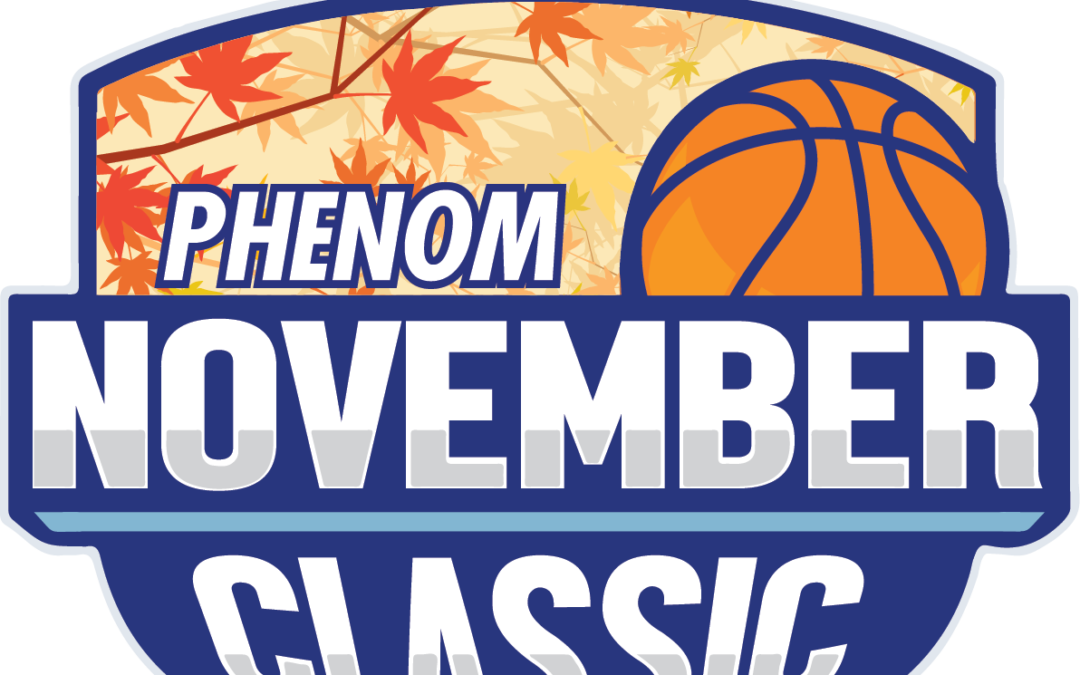 Player Standouts at Day Three of Phenom's November Classic