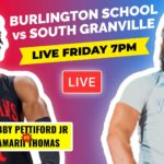 The Burlington School vs South Granville: Game Recap
