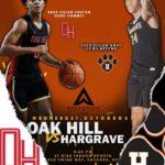 Phenom Game Report: Oak Hill vs. Hargrave